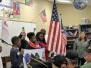 Veteran Appreciation at CH School
