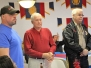 Veterans Day at the Legion