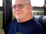 Gathering of Heroes - Bus Trip 2013