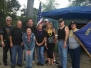 Legion Riders at Pemberton Pig Roast
