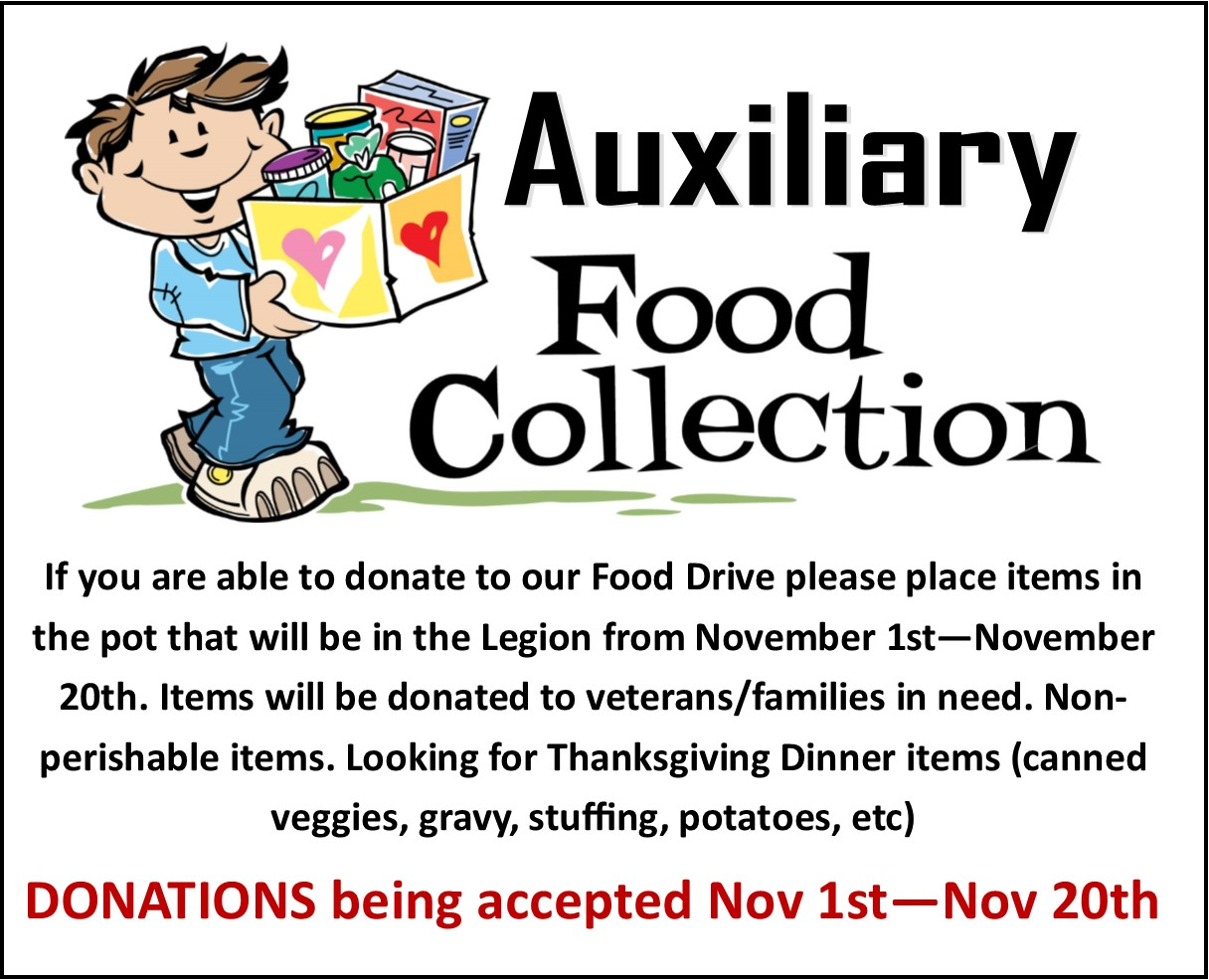 ThanksgivingFoodDonations